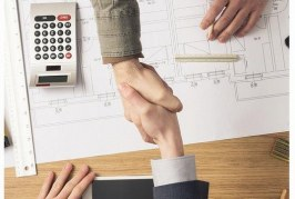 Make Sure You are the Selected Contractor