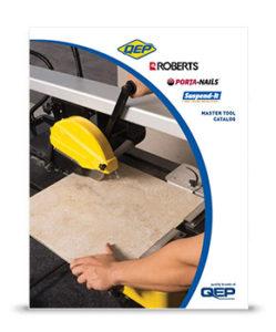 QEP Master Catalog