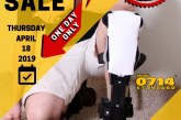 PROKNEE Spring Flash Sale: EXCLUSIVE Special for Pro Installer Readers!