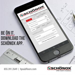 Schönox App