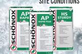 Schönox Hybrids – Independent of Site Conditions