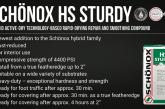 Schönox HS Sturdy