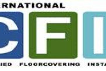 CFI Unveils Surfaces 2014 Training, Certification Opportunities