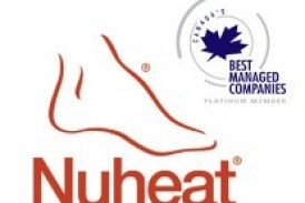 Nuheat Announces Partnership with OJ Electronics