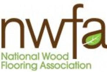 NWFA Installs Floors in Habitat for Humanity Home