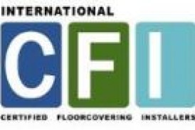 Installers, Trainers Brave Winter Storm to Attend CFI Flooring Workshop