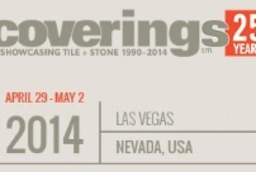 Coverings, UNLV Develop Tile Design Course