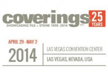 Coverings 2014 Kicks Off Tile + Stone Photo Sweepstakes