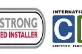 Armstrong, CFI Partner for Installation Training