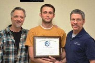 CTEF Certifies 1000th Installer