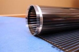 Introducing Perfectly Warm Radiant Heat Film for Floating Floors