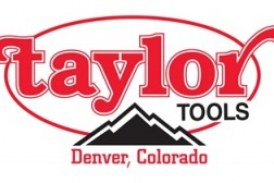 Taylor Tools to Resell Sinclair Products