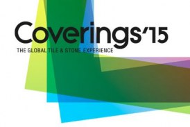 Coverings Offering Five Days of Free Education