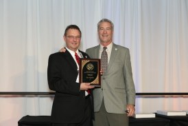 NTCA Presents Best Practices, Five Star Contractor Grand Prize Awards