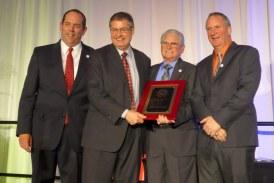 NTCA Presents Joe A. Tarver, Tile Person of the Year Awards