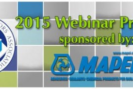 NTCA to Host Webinar on Ready-to-Use Grouts