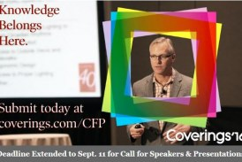 Coverings: Call for Papers Deadline Extended