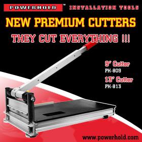 Premium Cutters