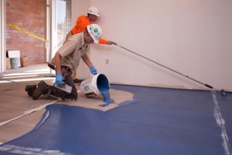 H.B. Fuller Unveils One-Part Liquid-Based Moisture Vapor Barrier