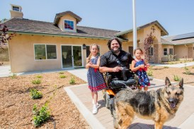 MAPEI Works With Gary Sinise Foundation's R.I.S.E. Program