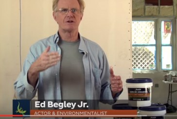 Ed Begley, Jr. to Present on Behalf of Bostik During Surfaces