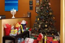 Q.E.P. Fulfills Children's Christmas Wish Lists