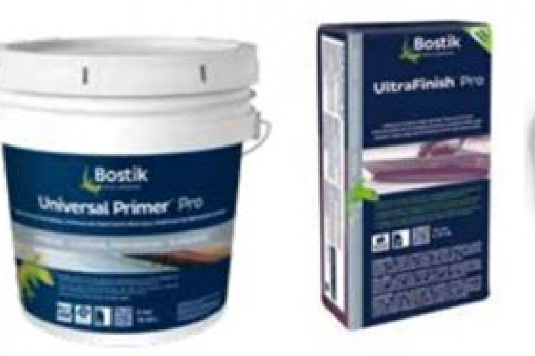 Bostik to Launch Extensive Range of New Surface Prep Materials at Surfaces