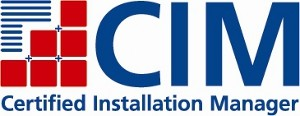 FCICA Certified Installation Manager (CIM) Program