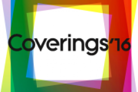 Coverings Reports Multi-Segment Growth for 2016 Show
