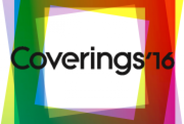 Coverings 2016 Announces Keynote, Featured Sessions