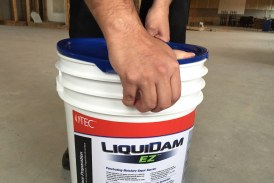 H.B. Fuller Construction Products Unveils Revolutionary Moisture Vapor Barrier
