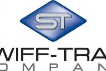 Swiff-Train Helps Houston Storm Victims