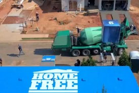 Custom Building Products Returns as 'HOME FREE' Partner