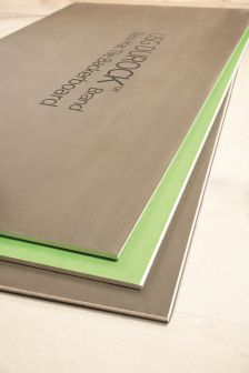 USG Durock Glass-Mat Tile Backerboard