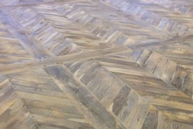 Sanding and Finishing Wood Flooring