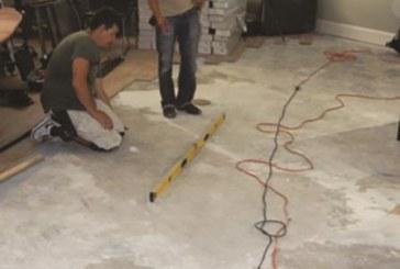 ADAcompliant Archives ProInstaller Magazine - Ada compliant floor tiles