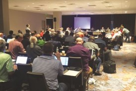 Overview Report: TCNA Meeting for the 2017 Handbook
