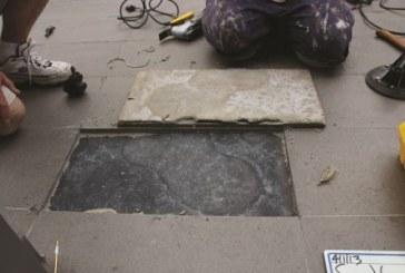 Crack Isolation Membranes & Waterproof Membranes