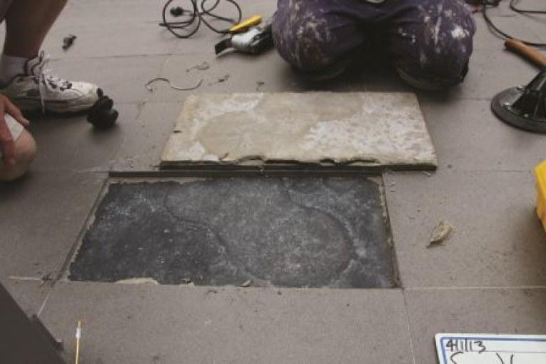 Crack Isolation Membranes Waterproof Membranes