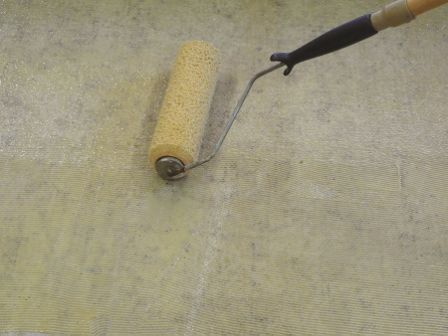 Rolling Adhesive