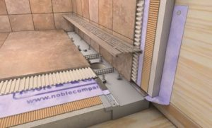 All About Installing Barrier-Free Showers