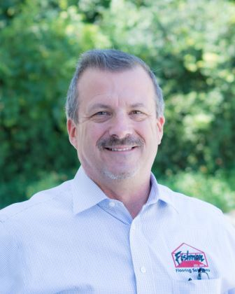 Fishman Flooring Solutions Names Bill Mabeus Executive VP