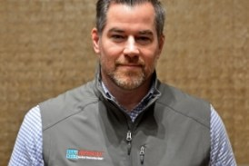 Chad Love Joins LATICRETE SUPERCAP as Director of North American Sales