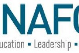 NAFCD Announces Award Recipients for 2016