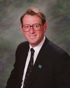 Dr. Bernard Gustin Retires from LATICRETE Board of Directors