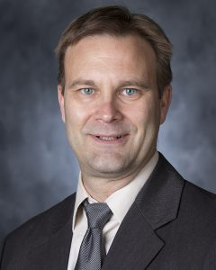 Kjell Nymark, NWFA Technical Advisor