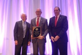 NTCA Names Martin Howard 2016 Tile Person of the Year