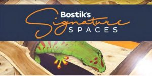 BOSTIK SIGNATURE SPACES - THE ART OF HARDWOOD FLOORING DESIGN CONTEST
