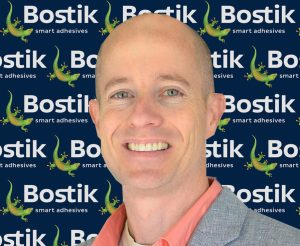 Bostik Names Aulick Architectural Project Manager