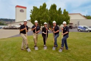 ARDEX Americas Expands Aliquippa Manufacturing Facility